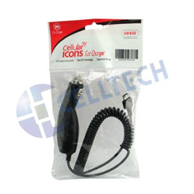 MOTOROLA V8/V9 CAR CHARGER RAPID