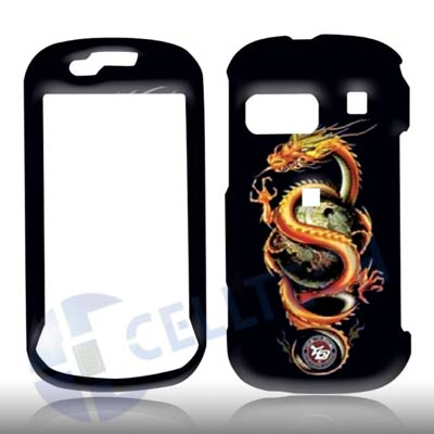 SNAP ON DESIGN SAMSUNG CRAFT R900 DRAGON